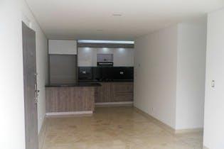 Apartamento en venta en Estadio 94m² con Balcón...
