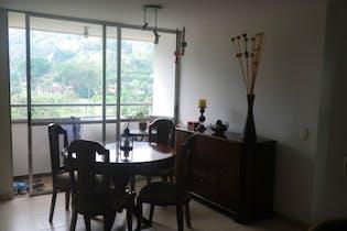 Apartamento en Sabaneta-La Doctora, con 2 Habitaciones - 58 mt2.