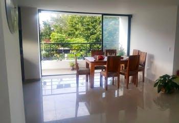 Apartamento en La América-Simón Bolívar, con 3 Habitaciones - 200 mt2.
