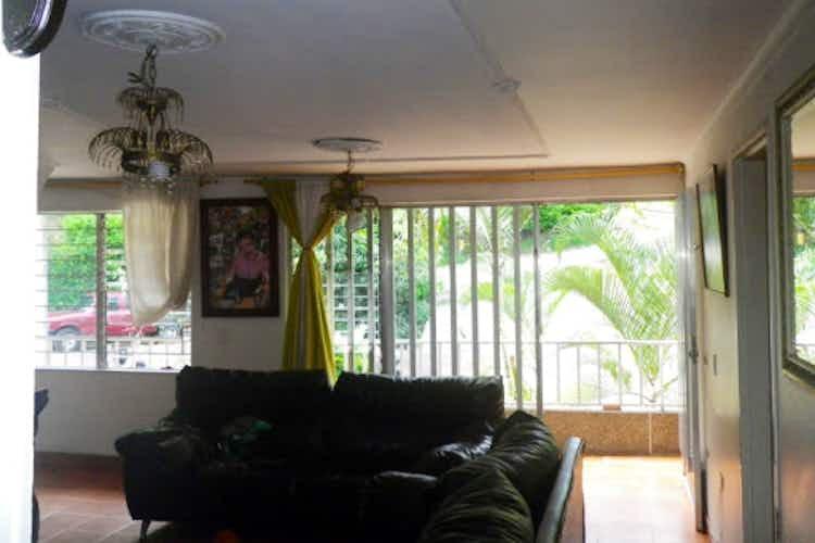Portada Casa en La América-San Javier, con 3 apartamentos - 140 mt2.