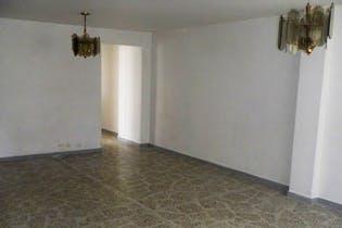 Apartamento en El Estadio-Cuarta Brigada, con 3 Habitaciones - 119 mt2.