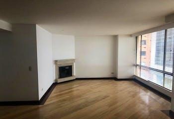 Apartamento en venta en Rincón Del Chicó, 150m² con Gimnasio...