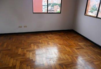 Apartamento en Laureles-Conquistadores, con 3 Habitaciones - 164 mt2.