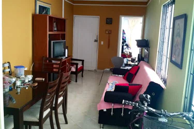 Portada Apartamento en La América-La Floresta, con 2 Habitaciones - 62 mt2.
