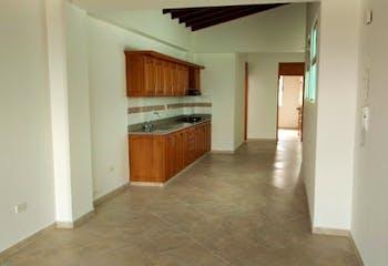 Apartamento en La América-La Floresta, con 4 Habitaciones - 145 mt2.