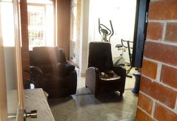 Casa en Sabaneta-San José, con 3 Habitaciones - 220 mt2.