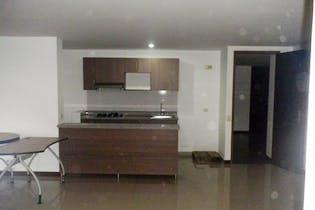 Apartamento en Sabaneta-La Doctora, con 3 Habitaciones - 89 mt2.