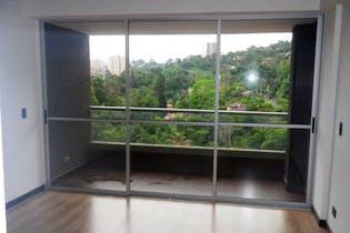 Apartamento en Sabaneta-El Carmelo, con 2 Habitaciones - 82 mt2.