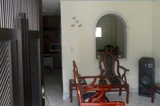 Casa en Manrique Central, Campos Valdés 2, 3 Habitaciones- 79m2.