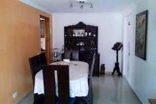Apartamento en Córdoba, Robledo, con 3 habitaciones- 75m2.