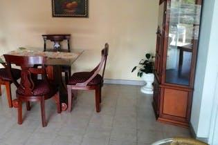 Apartamento en Los Almendros, Belén. con 3 habitaciones- 103m2.