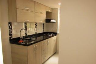 Apartamento en venta en El Salado de 55m² con Balcón...