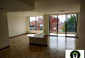 Apartamento en venta en Barrio Laureles, 206m²
