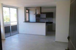Apartamento en El Nogal, Los Almendros, Belén, 3 habitaciones- 96m2.
