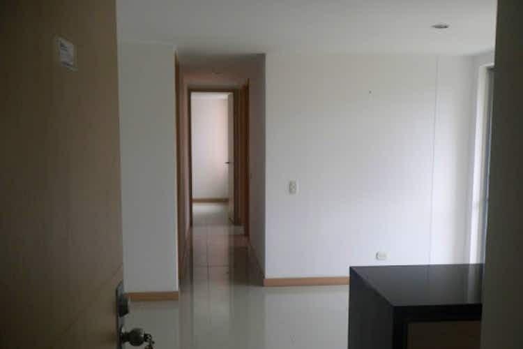 Portada Apartamento en Ancon, Sabaneta, 3 habitaciones- 69m2.