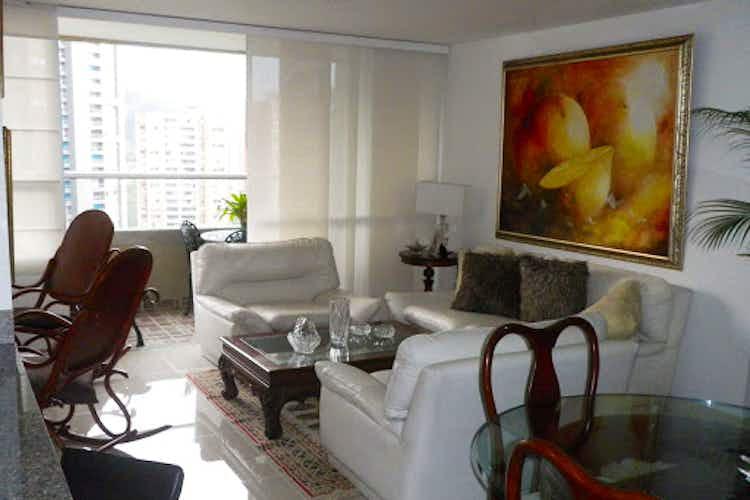 Portada Apartamento en Vereda San Jose, Sabaneta, 3 habitaciones- 79m2.