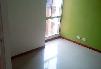 Apartamento en Calansaz, La América, 3 habitaciones- 65m2.