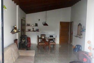Apartamento en venta en La Castellana con acceso a Balcón