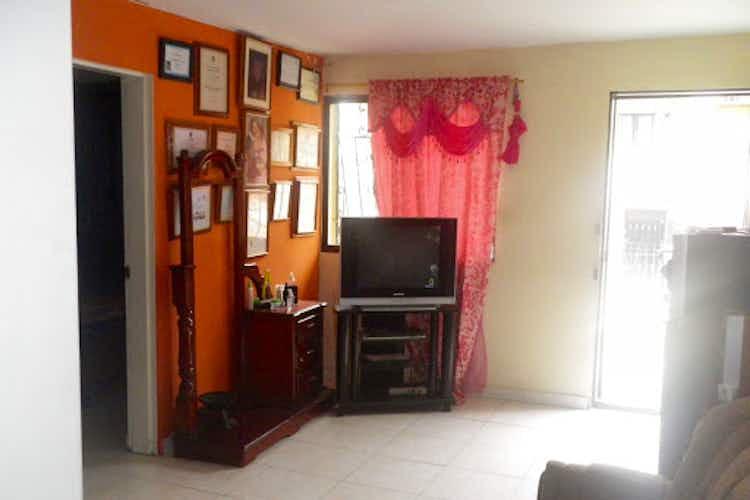 Portada Casa en Barrio Colón, La Candelaría, 3 habitaciones- 65m2.