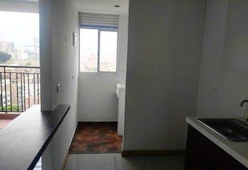 Apartamento en venta en Cabañitas, 69m² con Solarium...