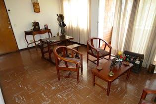 Apartamento en Calansaz, La América, 3 habitaciones- 70m2.