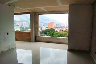 Apartamento en Bello-Barrio Obrero, con 3 Habitaciones - 78 mt2.