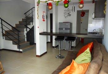Casa en Santa Fe de Antioquia, Antioquia - 84mt, duplex, tres alcobas