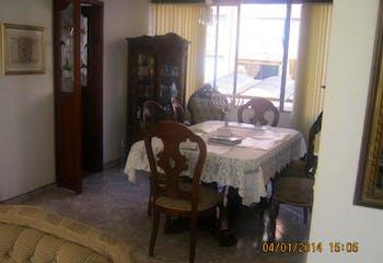 Apartamento en El Esmeraldal, Envigado - 96mt, tres alcobas