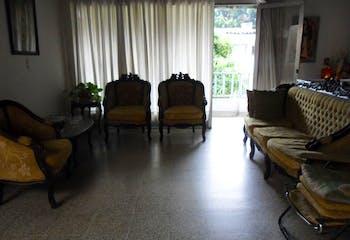 Casa en Rosales, Belen - 415, dos niveles independientes