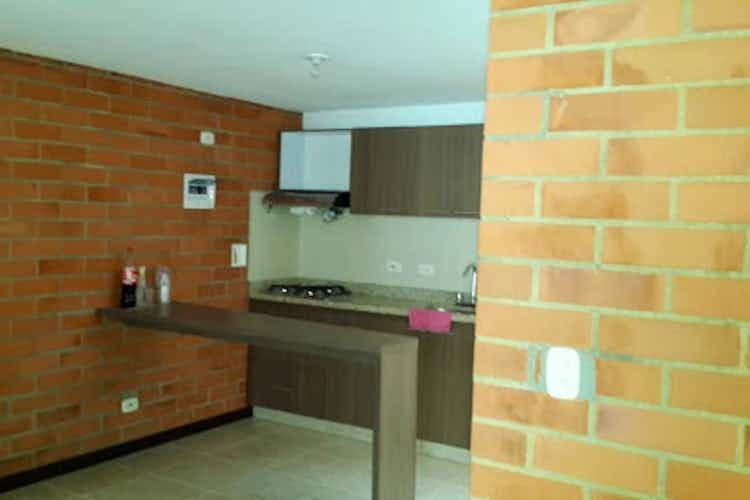 Portada Casa en Hospital, La Ceja - 80mt, tres alcobas, garaje