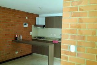 Casa en Hospital, La Ceja - 80mt, tres alcobas, garaje