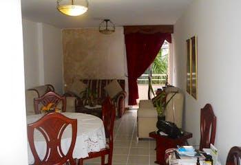 Apartamento en Laureles, Laureles - 88mt, tres alcobas, balcón