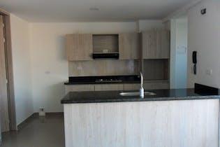 Apartamento en El Velodromo, Estadio - 100mt, tres alcobas, balcón