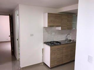 Luna Del Bosque, apartamento en venta en Pajarito, Medellín