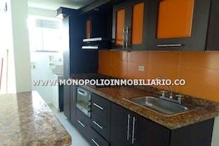 Apartamento Para Vender En Medellin Sector Belen Cod: 9188
