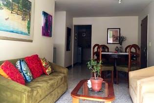 Casa en Miranda, Aranjuez - 69mt, tres alcobas, balcón