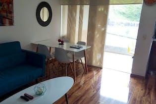 Apartamento en Robledo-San Germán, con 3 Habitaciones - 78 mt2.