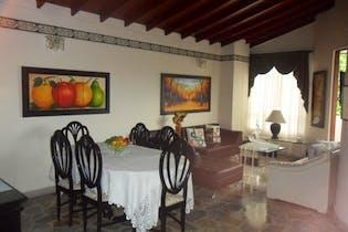 Apartamento en La América-Simón Bolívar, con 3 Habitaciones - 110 mt2.
