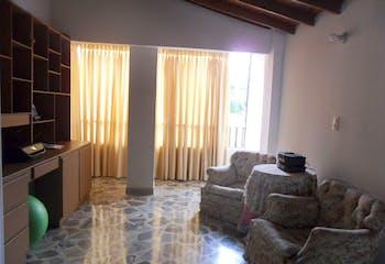 Apartamento en El Estadio-Los Colores, con 3 Habitaciones - 150 mt2.