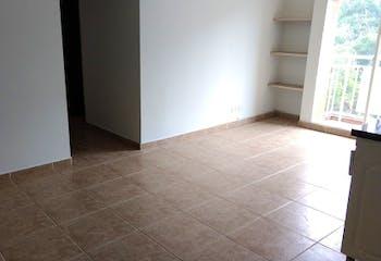 Apartamento en Belén-Rodeo Alto, con 3 Habitaciones - 61 mt2.