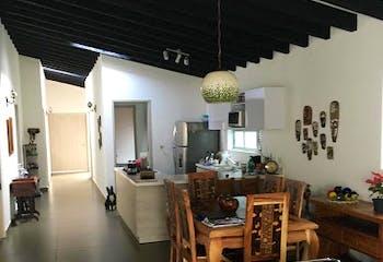 Casa en El Retiro, con 2 Habitaciones, con 200 mt2.