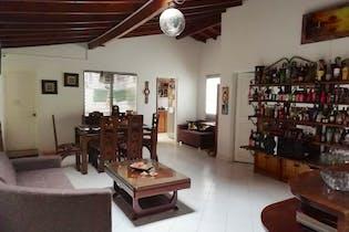 Casa en La América-Santa Mónica, con 3 Habitaciones - 136 mt2.