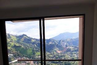 Apartamento en Sabaneta-Las Lomitas, con 3 Habitaciones - 67 mt2.