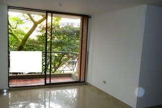 Apartamento en El Estadio-Carlos E. Restrepo, con 3 Habitaciones - 72 mt2.