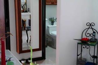 Apartamento en Villa Hermosa-San Miguel, con 2 Habitaciones - 72 mt2 .