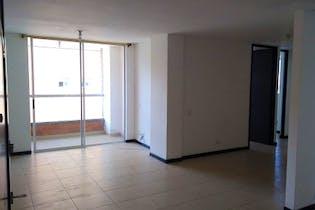 Apartamento en Robledo-La Pilarica, con 3 Habitaciones - 80 mt2.