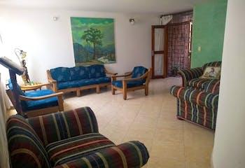 Apartamento en La América-Calasanz, con 3 Habitaciones - 140 mt2.