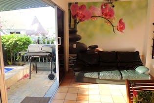 Casa en San Jerónimo-Antioquia, con 3 Habitaciones - 94 mt2.