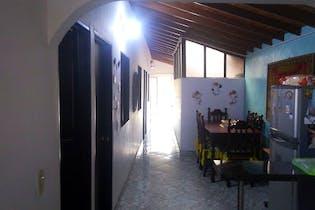Casa en Villa Hermosa-Barrio Villa Hermosa, con 3 Habitaciones - 80 mt2.