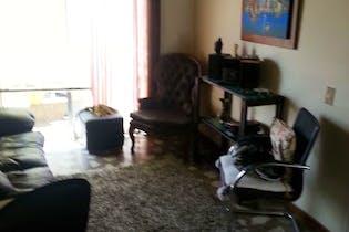 Apartamento en Candelaria-Bomboná, con 3 Habitaciones - 65 mt2.